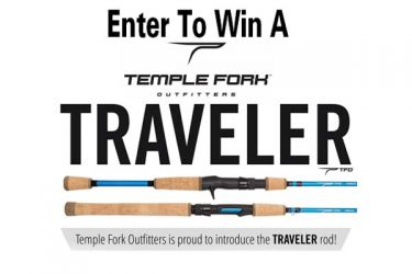 Enter To Win A TFO Traveler