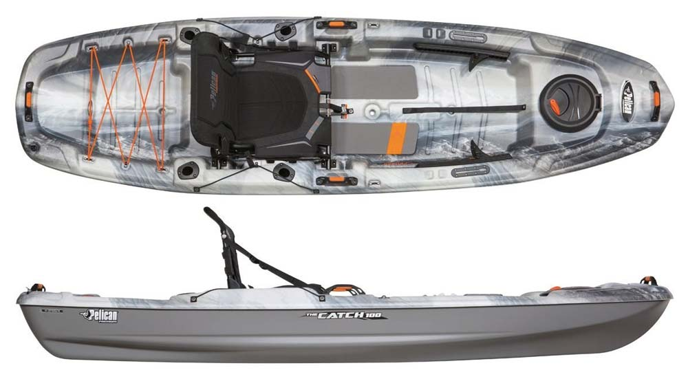 2018 Fishing Kayak Buyer S Guide On The Water