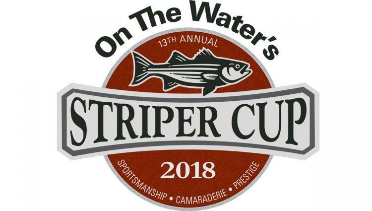 Striper Cup 2018
