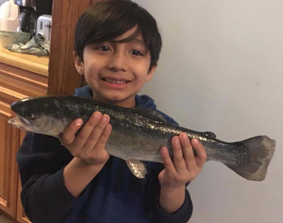 Rhode island fishing report april 26 2018 on the water for Rhode island fishing report