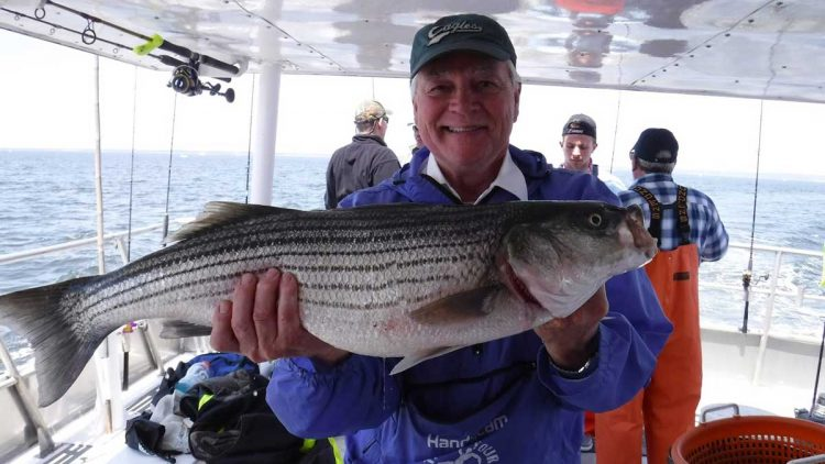 Northern new jersey fishing report may 3 2018 on the for Atlantic highlands fishing