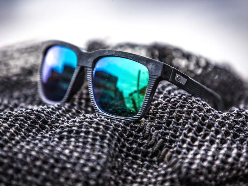 e2de63a40c Costa Sunglasses Partners With Bureo To Recycle Discarded Fishing ...