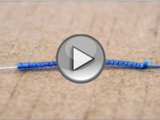 Tie A Modified FG Knot