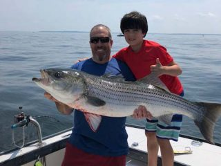 Connecticut fishing reports for Fishing report ct
