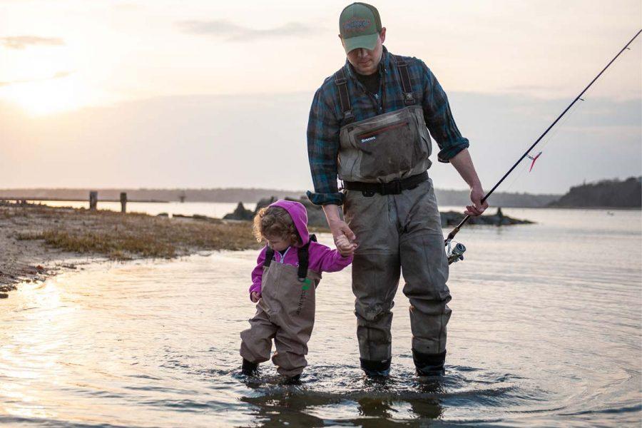 Massachusetts fishing reports for Mass fishing report