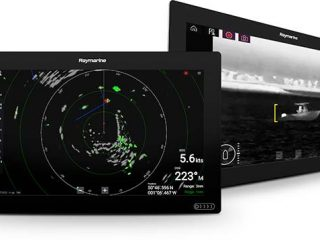 Axiom XL display