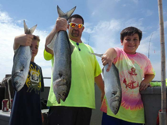 Northern new jersey fishing report june 7 2018 on the for New jersey fishing reports