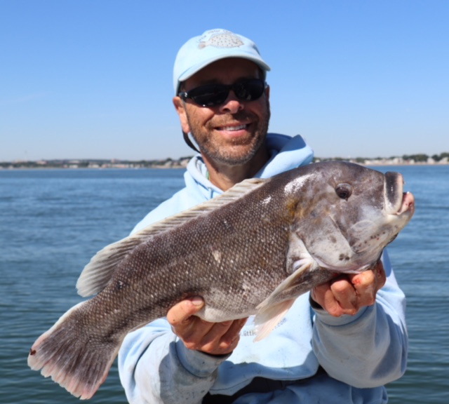 Massachusetts fishing report july 12 2018 on the water for Mass fishing report