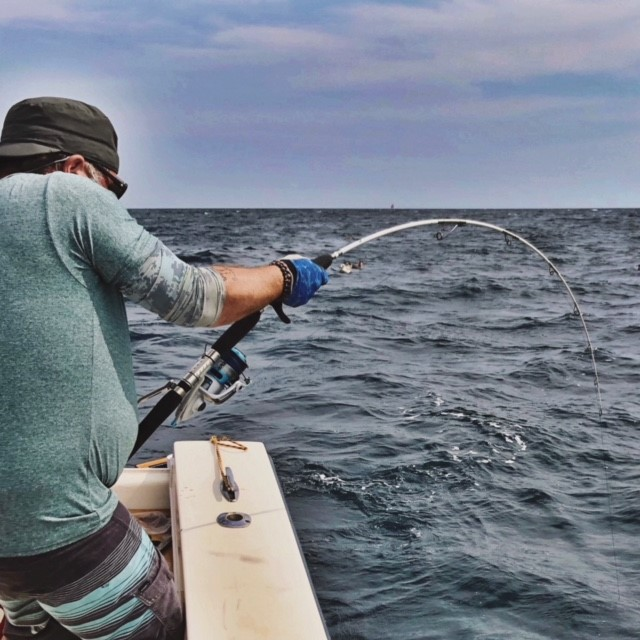 New Hampshire And Maine Fishing Report