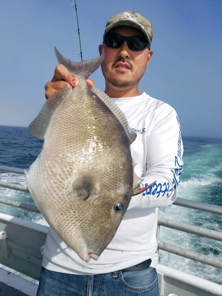 Southern New Jersey Fishing Report - October 4, 2018 - On ...