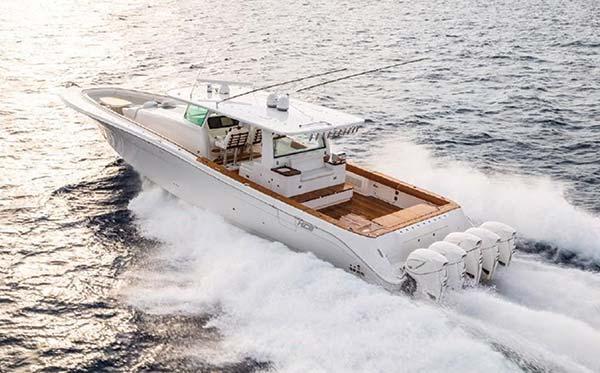 HCB Yachts Estrella