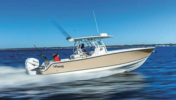 2019 Boat Buyer's Guide - On The Water