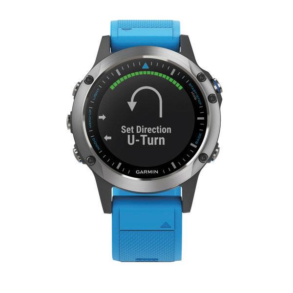 Garmin Quatix 5 Marine Watch