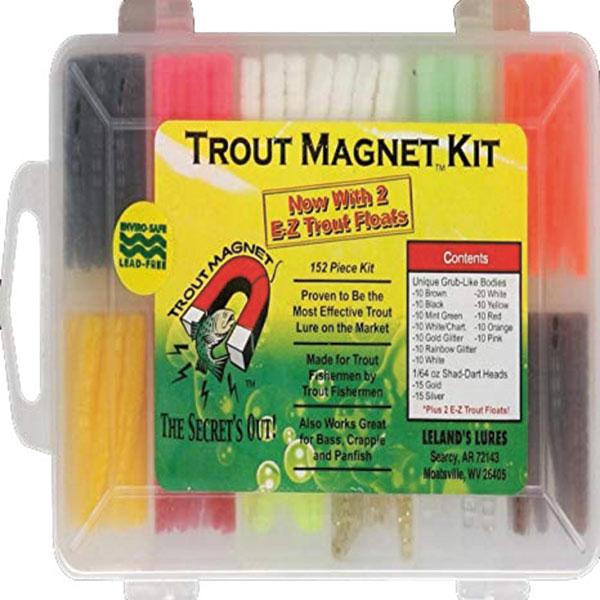 Trout Magnet Kit