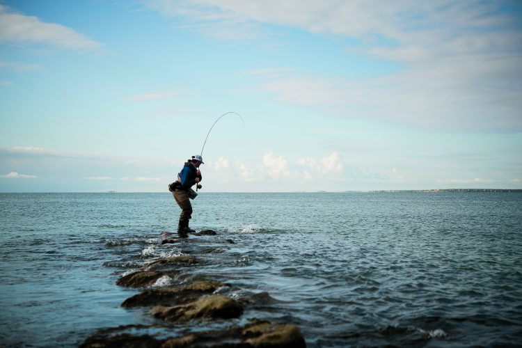 10 Tips for Fly Fishing the Surf