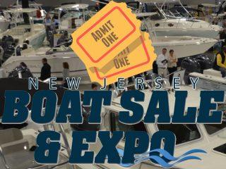 MTA NJ Boat Show Contest