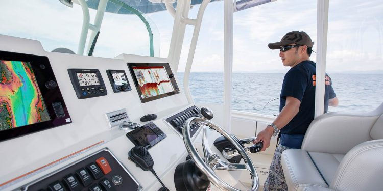 2019 Fishing Electronics Guide - On The Water