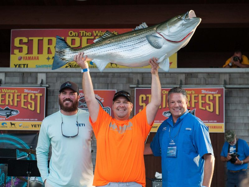 2019 Fishing Tournament Calendar