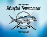 Greatest Bluefish Tournament on Earth