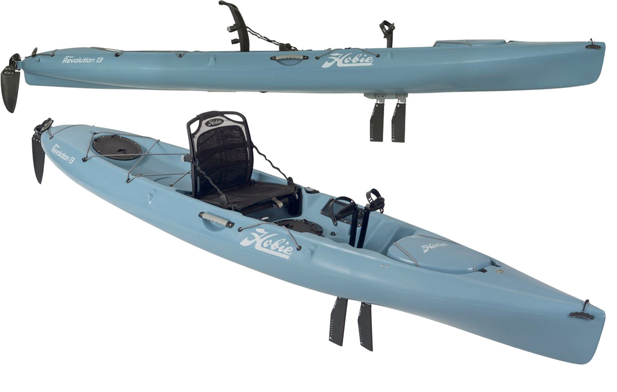 Hobie Mirage Revolution 13