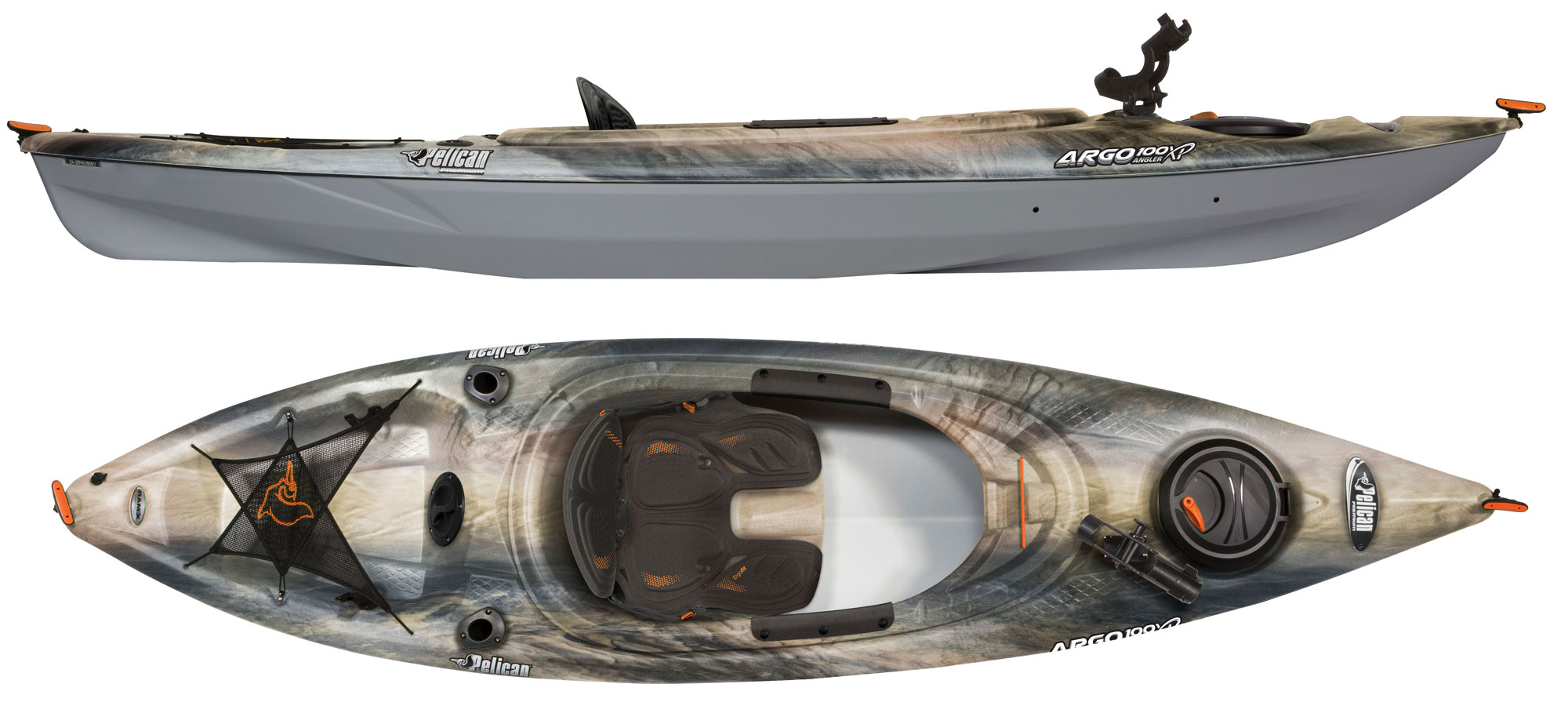 2019 Fishing Kayak Buyer's Guide - On The Water