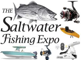 Edison Saltwater Fishing Expo