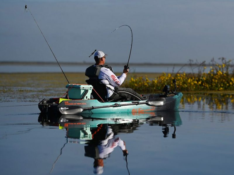 2020 Fishing Kayak Buyer's Guide - On The Water