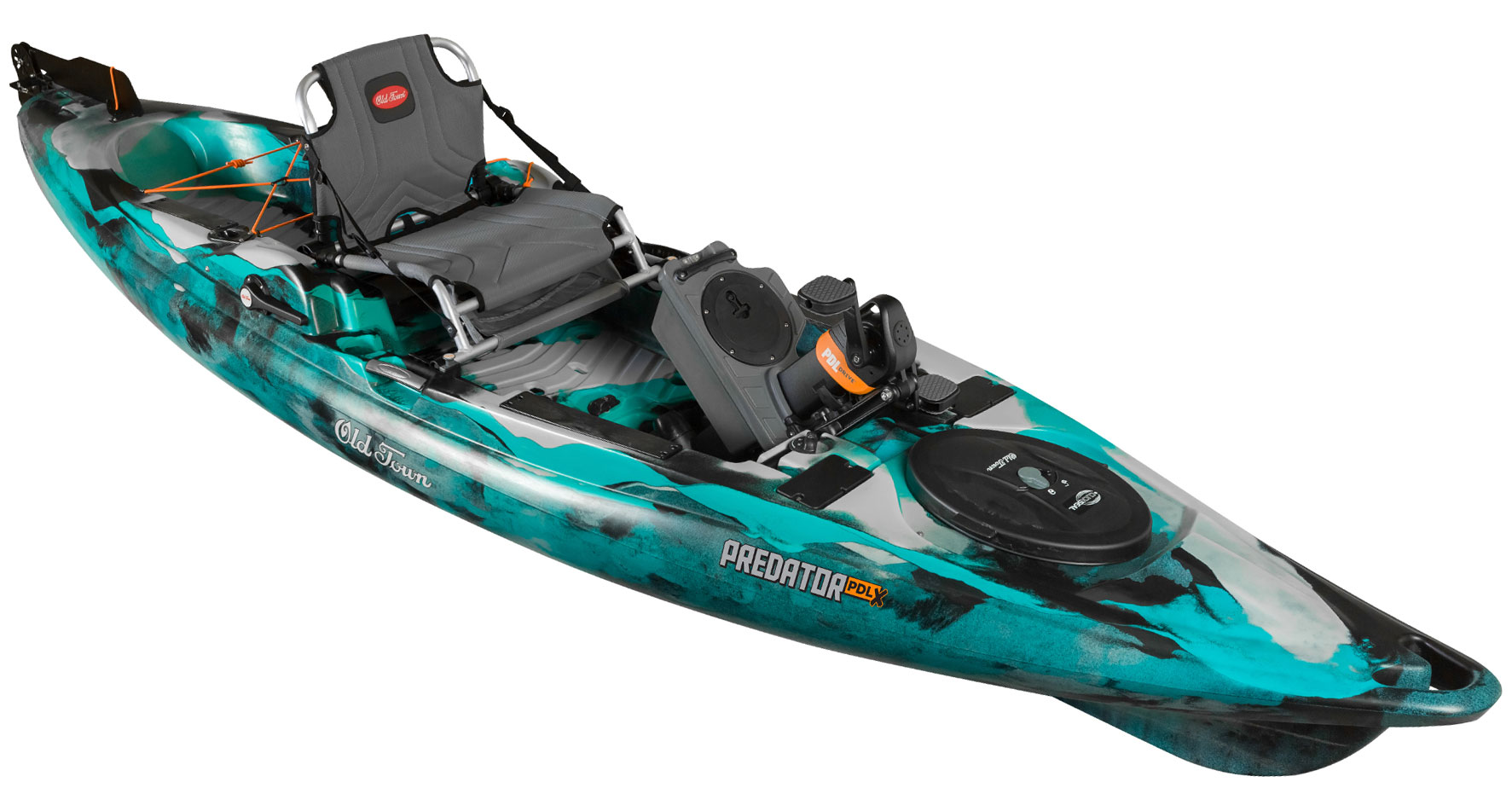 2019 Fishing Kayak Buyer S Guide On The Water