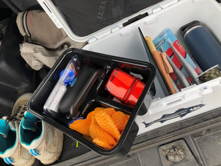 Product Review: YETI LoadOut GoBox - On The Water