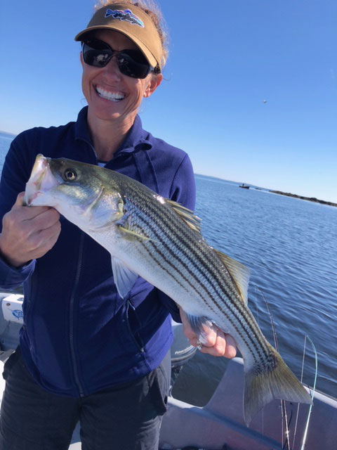 Maine, New Hampshire, and Vermont Fishing Report – June 27