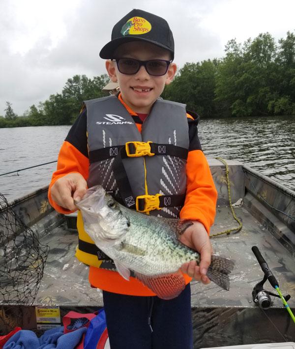 Pennsylvania Fishing Report – June 13, 2019 - On The Water