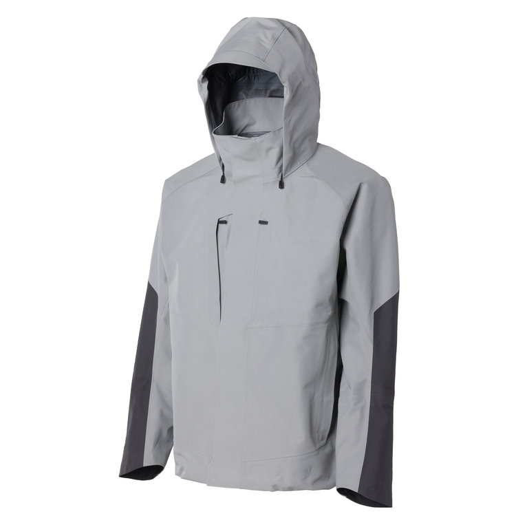 special discount of choose authentic street price ICAST 2019: Grundens and Gore-Tex Fishing Rain Gear - On The ...
