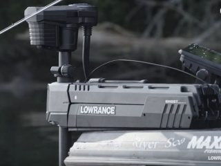 Lowrance Ghost