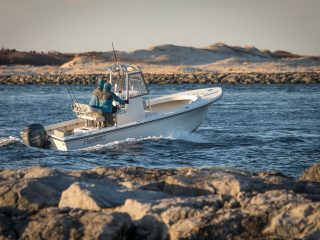 Massachusetts Fishing Reports