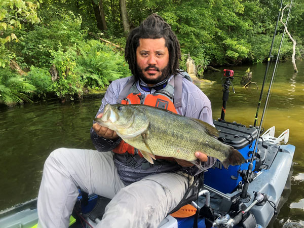 Pennsylvania Fishing Report – August 8, 2019 - On The Water
