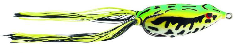 Spro bronzeye frog 65