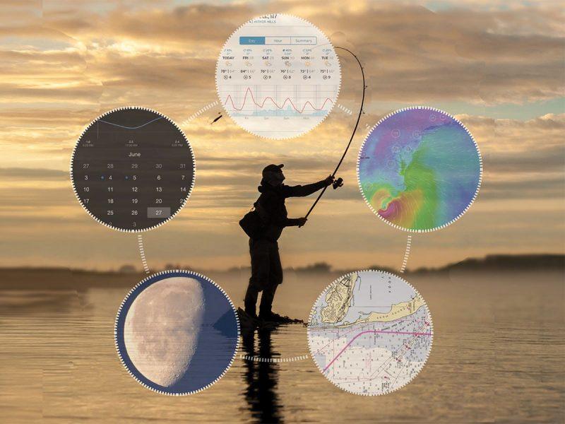 Developing A Fishing Plan