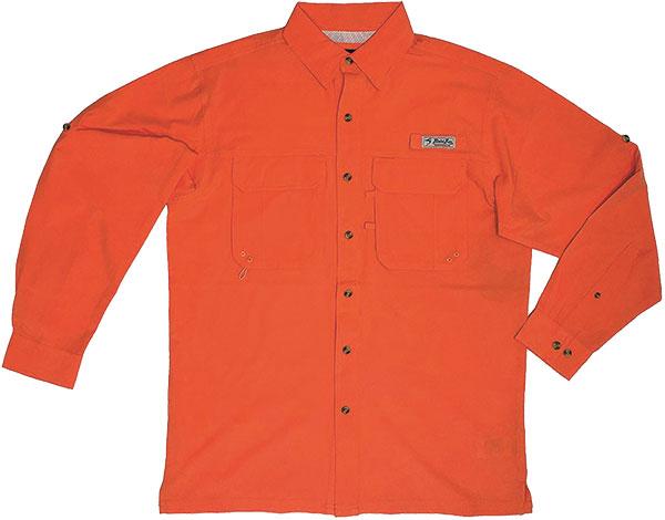 Bimini Bay Flats IV Long-Sleeve Shirt