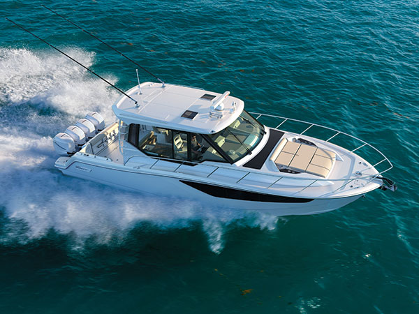 Meilleurs nouveaux bateaux de pêche 2020 ?
