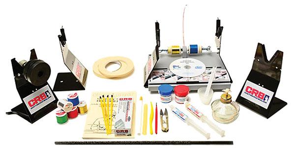 Mud Hole Freshwater Rod Building Kit
