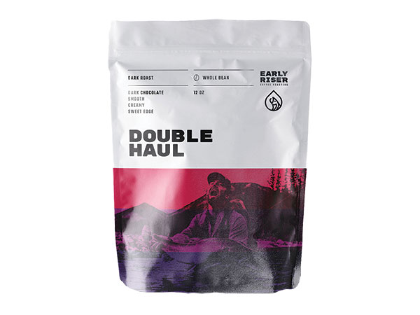 Early Riser Coffee Roasters Double Haul