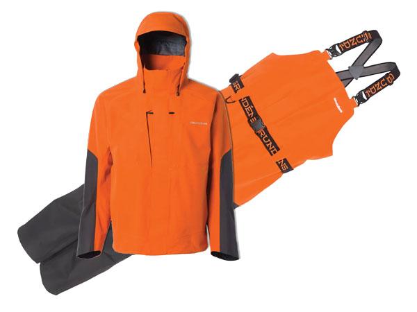 Grundens Buoy X Gore-Tex Rain Suit