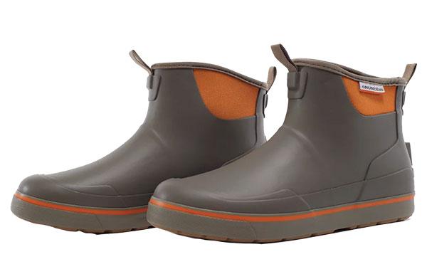 Grundéns Deck Boss Ankle Boots