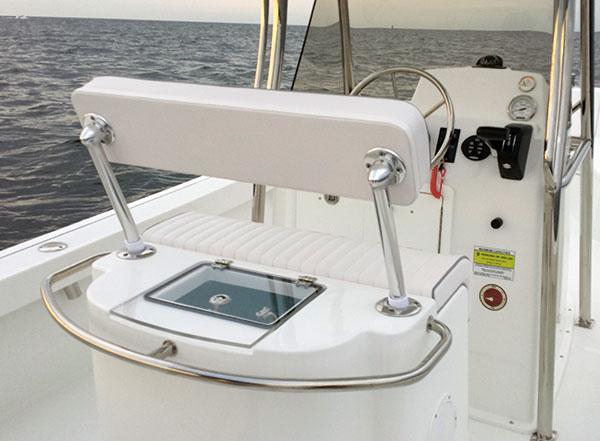 Maritime 250 Voyage inset