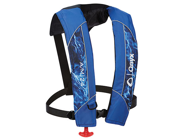 Onyx A/M-24 Inflatable Life Jacket