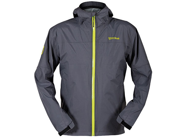 StormR Nano Jacket