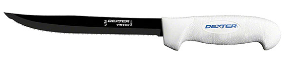 """Dexter 8"""" Tiger Edge Bait Cutter"""