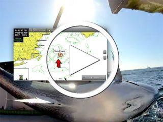 Fish Mapping by SiriusXM Marine