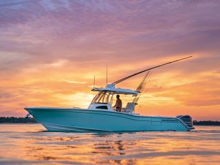 Boat Buyer's Guide - Grady White