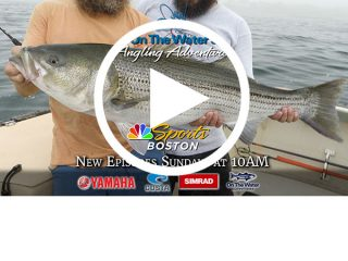 the Water's Angling Adventures season 17 premie